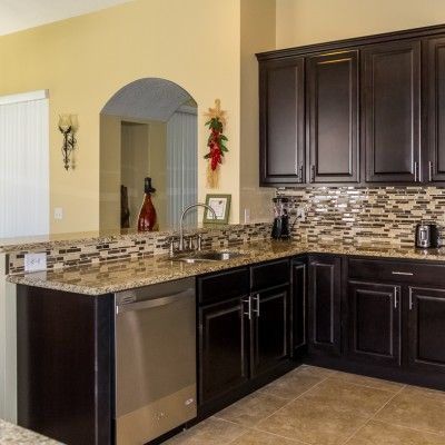 Captivating Kitchen Cabinets